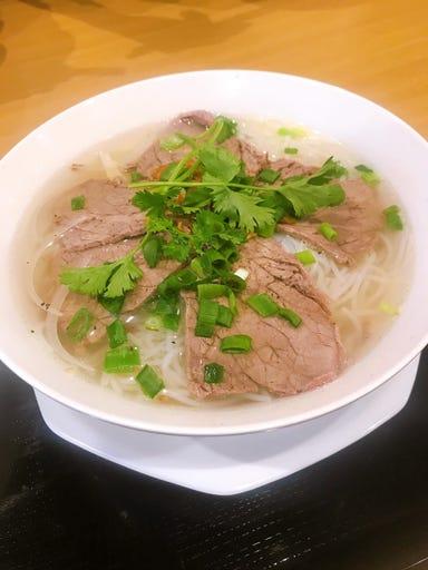 ベトナム料理 VIET NAM‐HiRoちゃん (ベトナムヒロチャン) メニューの画像
