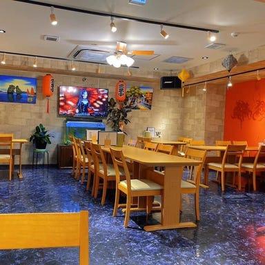 ベトナム料理 VIET NAM‐HiRoちゃん (ベトナムヒロチャン) 店内の画像