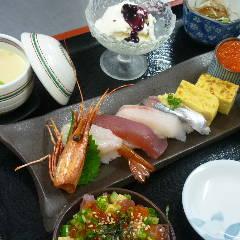 寿司・食事処 さすよ亭