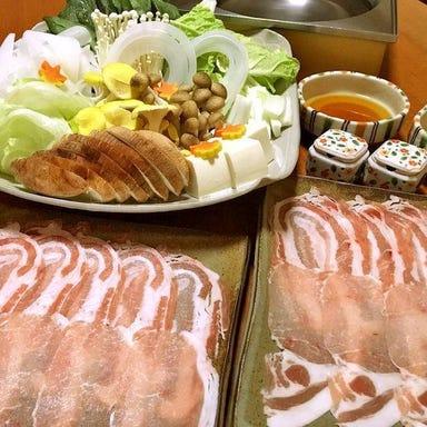 日本料理 新町 和けい  こだわりの画像