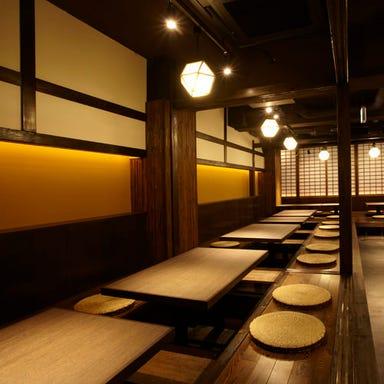 日本橋 老舗屋  店内の画像