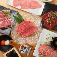 美味しいお肉で焼肉×女子会が熱い!