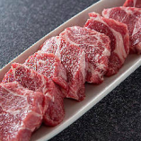 オーナー厳選!脂が乗ったらむ肉は臭みも少なく絶品です!