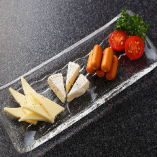 「チーズ盛り」