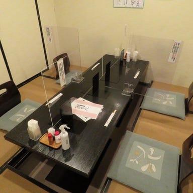 和食 居酒屋 遊ぜん  店内の画像