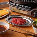 低カロリー、高たんぱくな羊肉はダイエットの強い味方です。