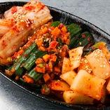 手作りにこだわった韓国家庭料理をご提供しています