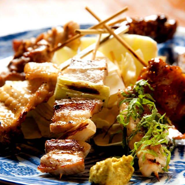 博多大名盛りは399円!国産鶏使用で安心、安全♪