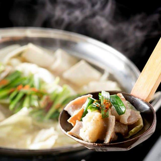 自慢の九州料理は味はもちろんコスパも抜群!国産もつで安心♪