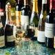 世界各国より厳選して取り揃えたワイン