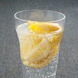 かちわりレモンサワー