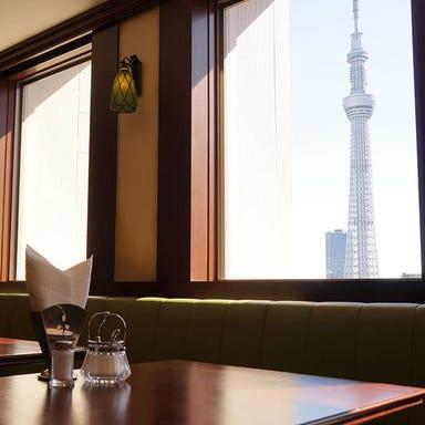 66DINING 六本木六丁目食堂 浅草EKIMISE店 店内の画像