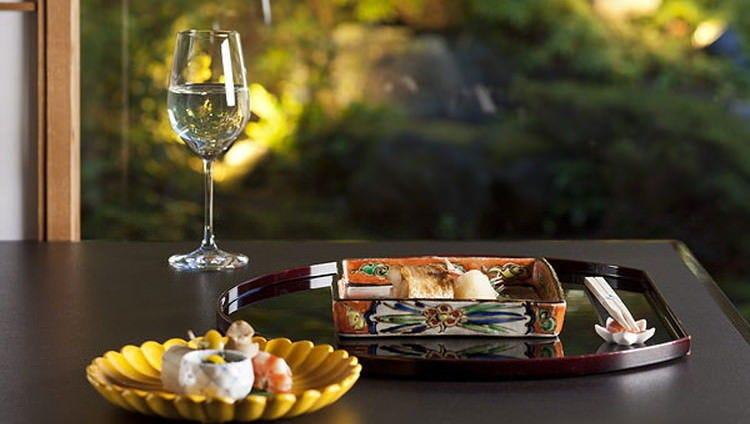 ANAクラウンプラザホテル金沢 日本料理 雲海
