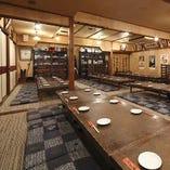 【本郷 居酒屋】歓迎会・送別会など各種宴会におすすめの宴会個室!
