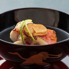 日本料理 とみた
