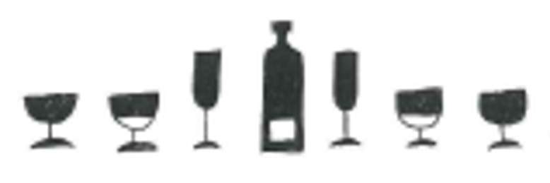 美×食×酒 GEN×GEN