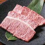 イチボ(塩 or たれ)最上級のもも肉 霜降りの甘味×赤身の旨味。