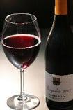 世里花のステーキに華をそえる名脇役の厳選ワイン