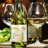プレミアム甲州 山梨県産甲州100%【辛口】日本の美味しいワインです