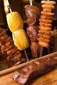 お肉食べ放題シュラスコパーティー