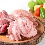 手ぶらでBBQ!!牛カルビ、豚肩ロース、鶏モモ肉が食べ放題