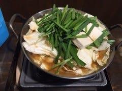 博多麺もつ屋