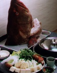 クエ料理専門店 大海