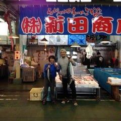 炭火居酒屋山崎 金沢直送鮮魚&石川の地酒 新橋店