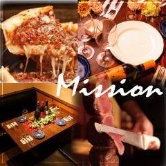 チーズ&肉バル 食べ放題個室‐ミッション‐新宿西口本店