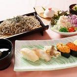 寿司御膳「鳳」