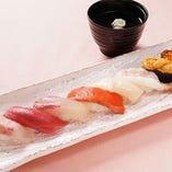 生寿司「雅」