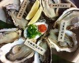 新鮮生牡蠣【三重県】