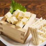 クリームチーズ西京味噌漬け