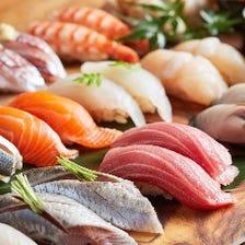 産地をこだわり抜いた絶品鮮魚