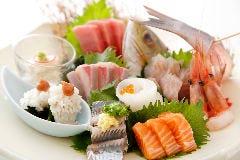 すし・創作料理 一幸 武石インター店