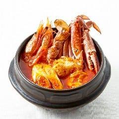 純韓国料理 チャンチ 京都店