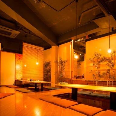 寿司居酒屋 御米の郷 長岡駅前店 店内の画像