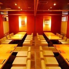 【全席個室】海鮮と串焼 珀や (ひゃくや)札幌駅北口店 メニューの画像