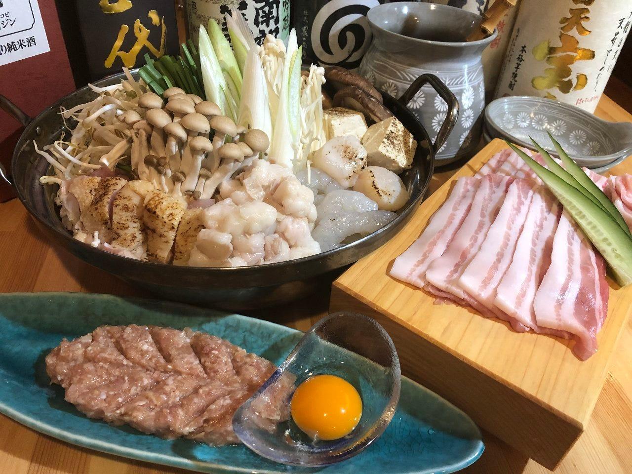 ◆宴会◎選べるコース2,500円~