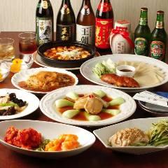 香港料理華縁 立川店