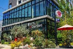 家カフェ+Garden