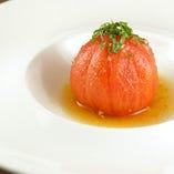 丸ごと夏トマト