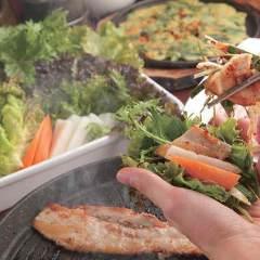 韓食ダイニング ビストロ グー 南草津店