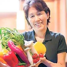 家族を想う気持ちで作る韓国料理