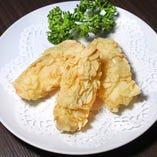 揚げ杏仁豆腐(3個)