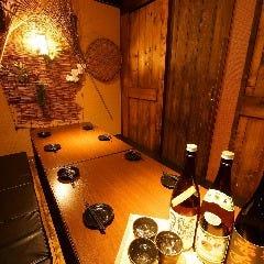 個室うまかもん料理 九州魂 〜KUSUDAMA〜 三宮店
