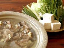 ◆女性に大人気のすっぽん料理