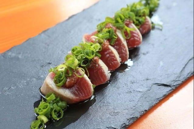 酒と魚 comaru