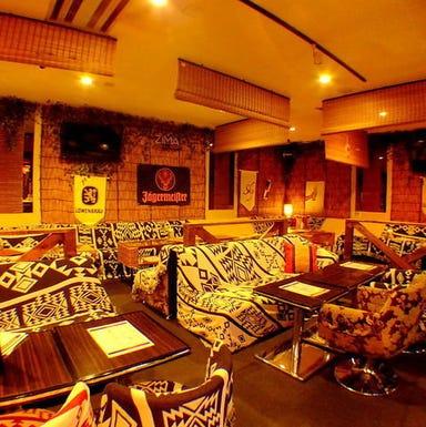 ビアガーデン&BBQ DiningBar Resortsky~リゾートスカイ~ 店内の画像