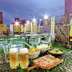 塩もつ鍋&大人数宴会 DiningBar Resortsky~リゾートスカイ~